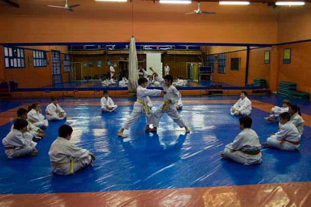 karateinfantil