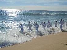 karate playa 3