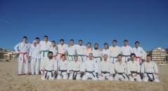karate playa 4